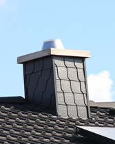 Chimney, Chimney Sweeping in Swindon, Wiltshire