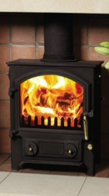 Stove, Wood Burning Stoves in Swindon, Wiltshire